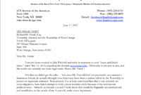 10+ Cease And Desist Letter Sample | Etciscoming in Cease And Desist Letter Template Australia