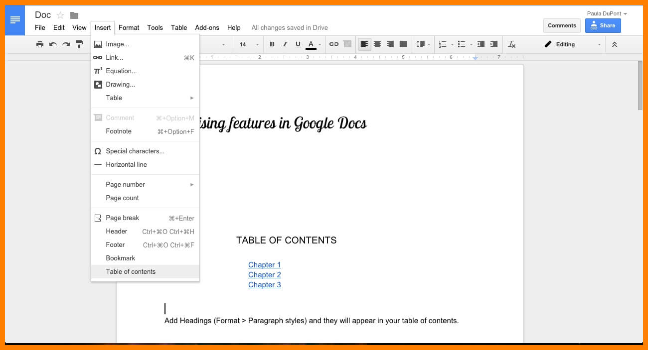 10+ Google Docs Book | Trinity Training With Book Template Google Docs