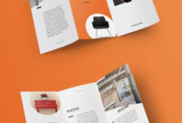 100 Best Indesign Brochure Templates throughout Adobe Indesign Brochure Templates