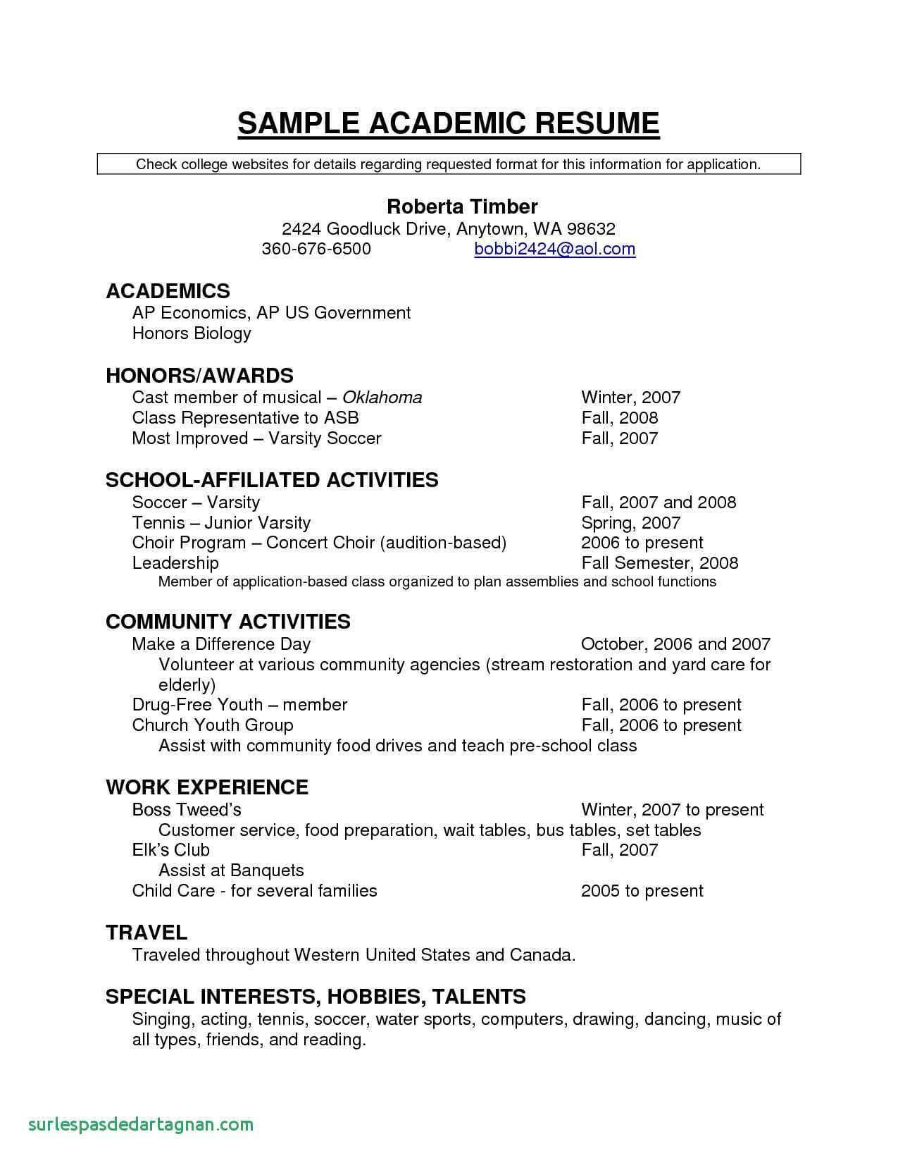 11 Resume Template For 16 Year Old Ideas | Resume Ideas Pertaining To 16 Year Old Resume