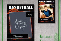 12 Baseball Trading Card Template Psd Images – Baseball pertaining to Baseball Card Template Psd
