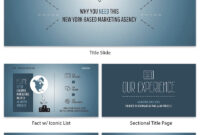 12+ Business Pitch Deck Templates And Design Best Practices with regard to Business Idea Pitch Template