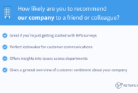 12 Great Nps Survey Question And Response Templates (2018 throughout Business Process Questionnaire Template