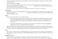 13+ Sports Coach Contract Example Templates – Docs, Word inside Business Coaching Contract Template