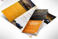 16 Tri-Fold Brochure Free Psd Templates: Grab, Edit & Print with regard to 3 Fold Brochure Template Psd