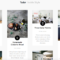 19 Best Squarespace Templates For Business Intended For Best Squarespace Template