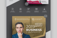 20 Best Free Printable Flyer Design Templates To Download with Business Flyer Templates Free Printable