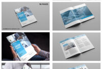 20+ Best Indesign Brochure Templates – For Creative Business in Adobe Indesign Brochure Templates