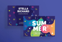 20+ Charming Travel Business Card Templates Psd inside 8 5X 11 Business Card Template