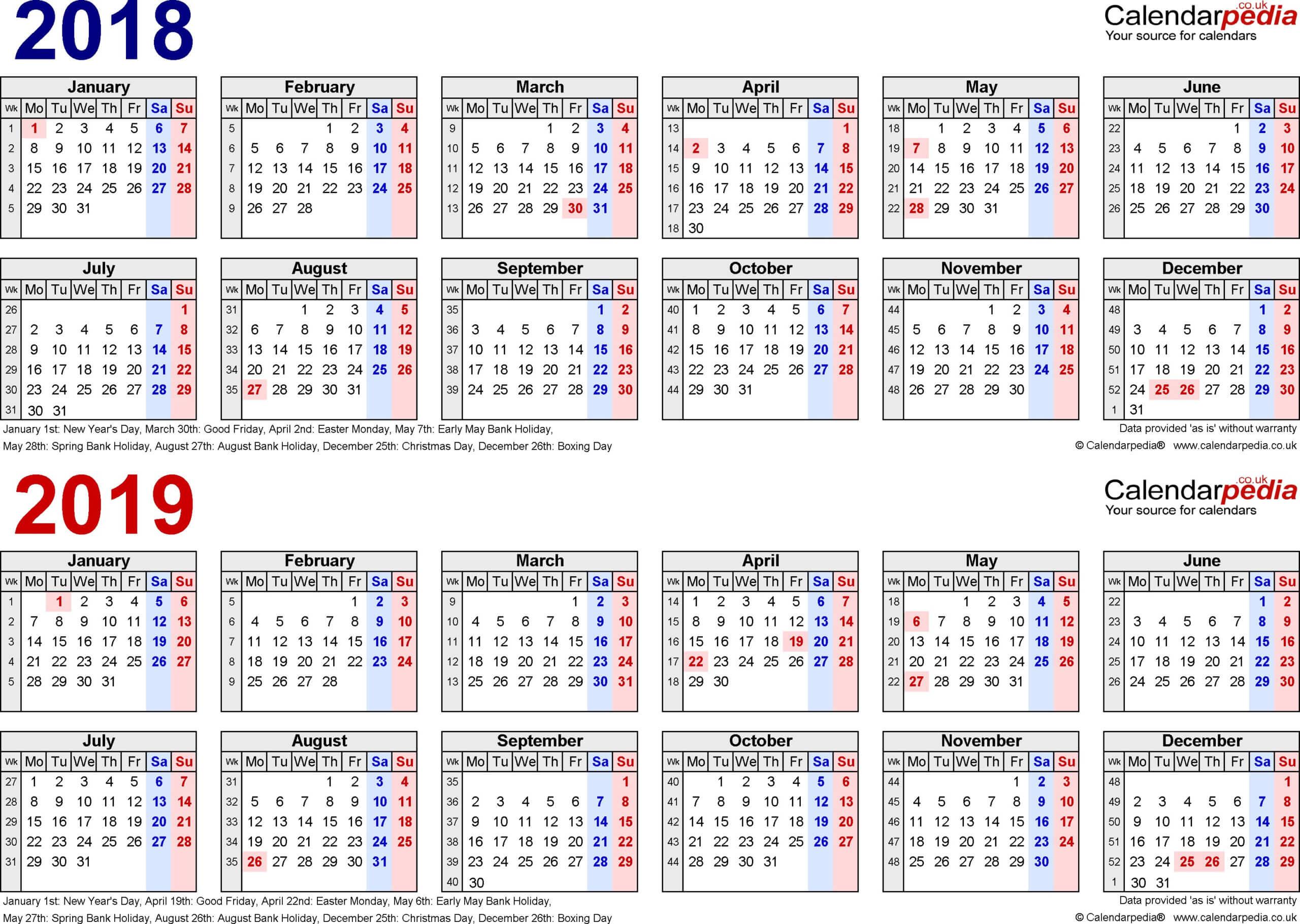 2017 Biweekly Payroll Calendar Template Elegant Elegant 2019 Intended For 2017 Biweekly Payroll Calendar Template