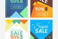 21 Free Banner Templates For Photoshop And Illustrator regarding Adobe Photoshop Banner Templates