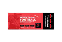 22 Free Event Ticket Templates (Ms Word) ᐅ Template Lab within Blank Admission Ticket Template