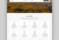 25+ Best WordPress Directory Themes To Make Business in Business Listing Website Template