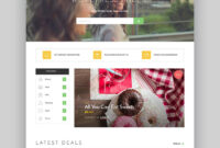 25+ Best WordPress Directory Themes To Make Business throughout Business Listing Website Template