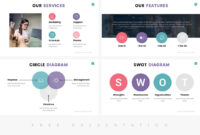 25+ Free Company Profile Powerpoint Templates For Presentations inside Business Profile Template Ppt