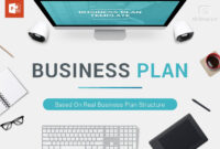 25 Great Business Plan Powerpoint Templates 2019 intended for Business Plan Powerpoint Template Free Download