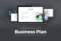 25 Great Business Plan Powerpoint Templates 2019 within Business Plan Template Powerpoint Free Download