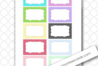 28+ [ 5X7 Index Card Template ] | 5X7 Index Card Template for 3X5 Blank Index Card Template