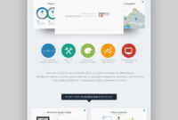 30 Best Infographic Powerpoint Presentation Templates—With intended for Biography Powerpoint Template