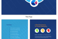 30+ Business Report Templates Every Business Needs – Venngage in Best Report Format Template