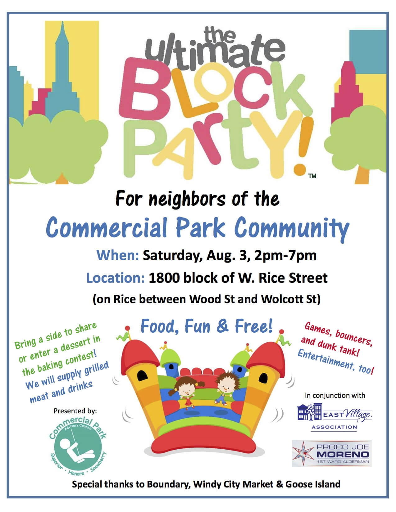 30 Images Of Epic Block Party Flyer Template Word Inside Block Party Template Flyer