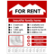 30 Room For Rent Flyer | Andaluzseattle Template Example In Apartment For Rent Flyer Template Free