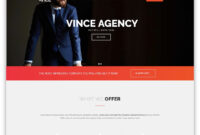 33 Best Professional Drupal Business Templates 2019 – Colorlib with 33 Up Label Template Word