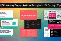 33 Stunning Presentation Templates And Design Tips regarding Business Case Presentation Template Ppt