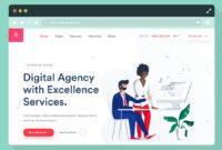 40+ Amazing Premium Html5 Corporate & Business Website Templates inside Basic Business Website Template