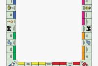 4E28E Monopoly Chance Card Template   Wiring Library with Chance Card Template