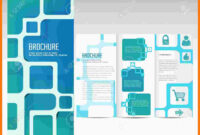 5+ Free Tri Fold Brochures Templates Microsoft Word within 3 Fold Brochure Template Free Download
