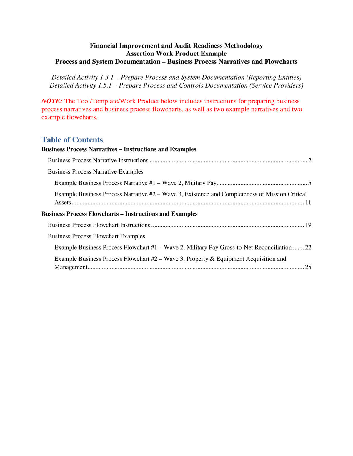 50 Business Process Narrative And Flowchart Instructions And Pertaining To Business Process Narrative Template