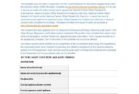 50 Free Audit Report Templates (Internal Audit Reports) ᐅ pertaining to Audit Findings Report Template