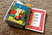 52 Reasons Why I Love You Diy – Lil Bit within 52 Reasons Why I Love You Cards Templates Free