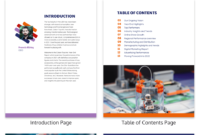 55+ Customizable Annual Report Design Templates, Examples & Tips with regard to Annual Review Report Template