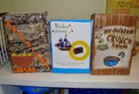 5Th And Fabulous: Cereal Box Book Reports 2014 with regard to Cereal Box Book Report Template