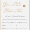 60+ Marriage Certificate Templates (Word | Pdf) Editable Inside Certificate Of Marriage Template