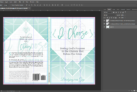 6×9 Full-Cover Template Overlays With Bleed And Barcode with regard to 6X9 Book Template For Word
