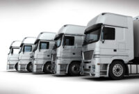 7 Steps To Starting A Transport And Logistics Business for Business Plan Template For Transport Company