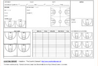 775 Basketball Scouting Report Template Sheets regarding Basketball Scouting Report Template