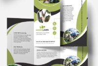 93+ Premium And Free Psd Tri-Fold & Bi-Fold Brochures within Ai Brochure Templates Free Download