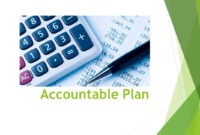 Accountable Plan Expense Reimbursement Form – Wcg – Watson inside Accountable Plan Template
