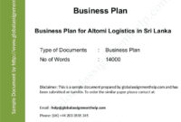Accounting Firm Business Plan Tax And Template Cpa Sample throughout Accounting Firm Business Plan Template