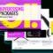 Advertising Proposal Template – Free Sample | Proposify Pertaining To Advertising Rate Card Template