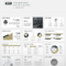 Annual Report – Powerpoint Presentation Template Within Annual Report Ppt Template
