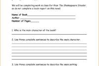 Apa Book Report – Colona.rsd7 within Book Report Template 3Rd Grade