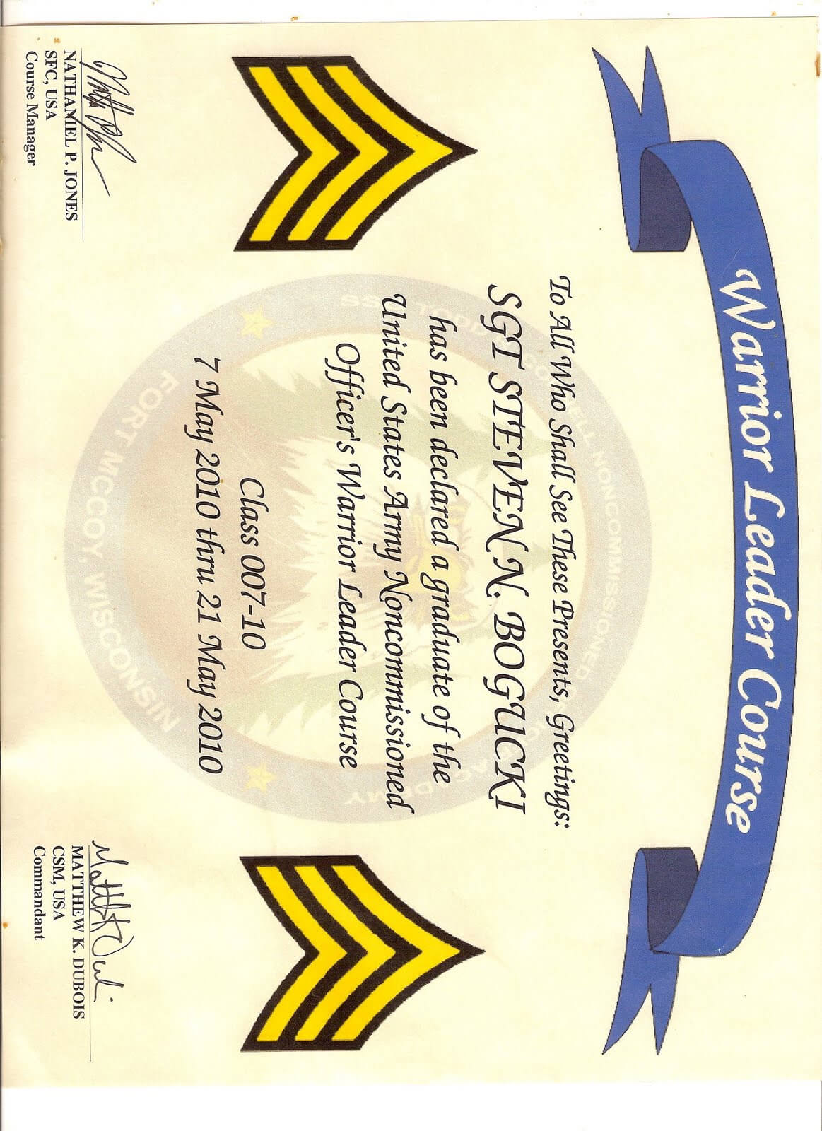 Army Good Conduct Medal Certificate Template ] – Military In Army Good Conduct Medal Certificate Template