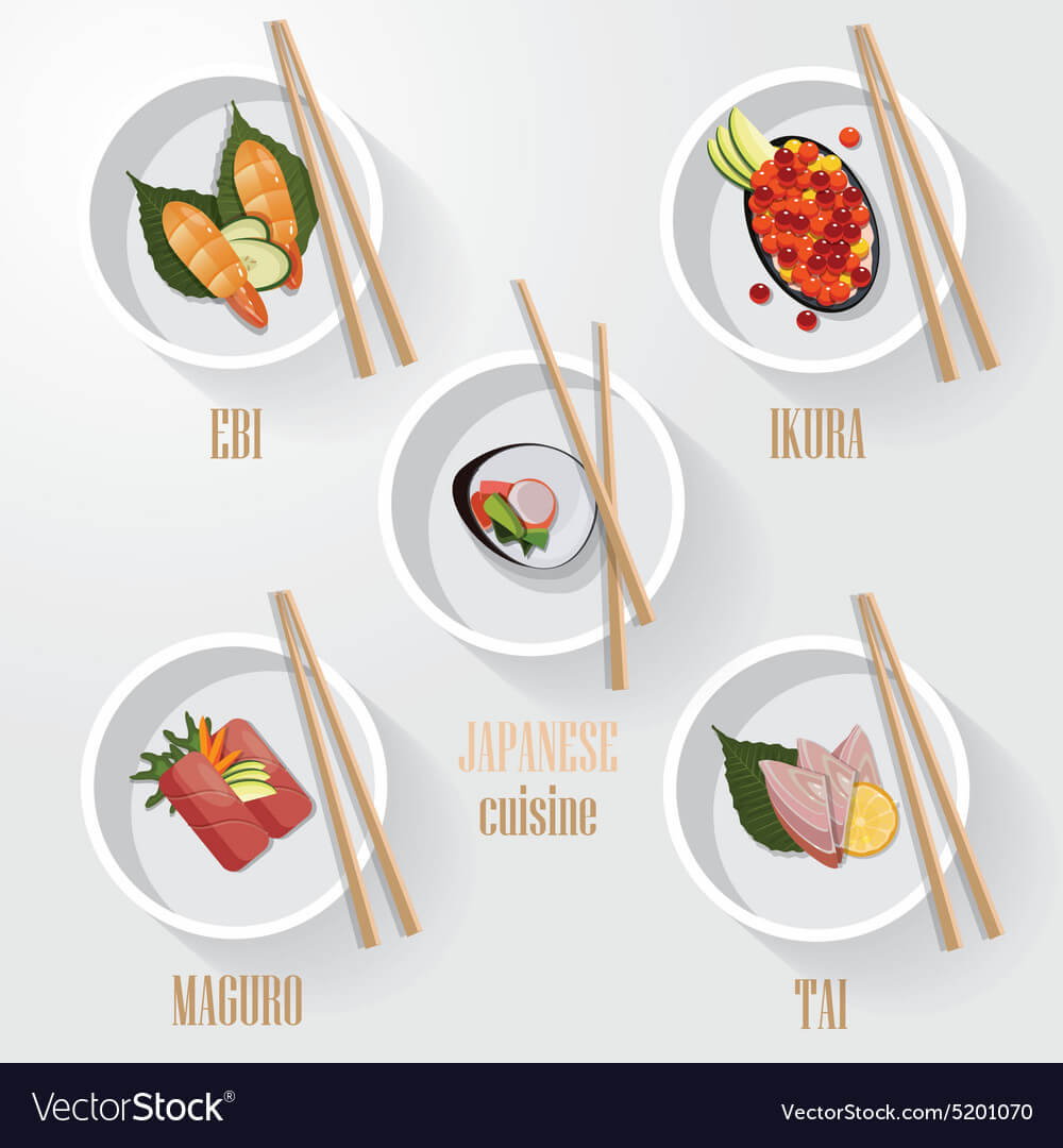 Asian Restaurant Menu Template Intended For Asian Restaurant Menu Template