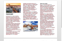 Ask.plcscotch within Brochure Template On Microsoft Word