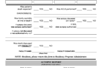 Autopsy Report Template – Fill Online, Printable, Fillable within Blank Autopsy Report Template
